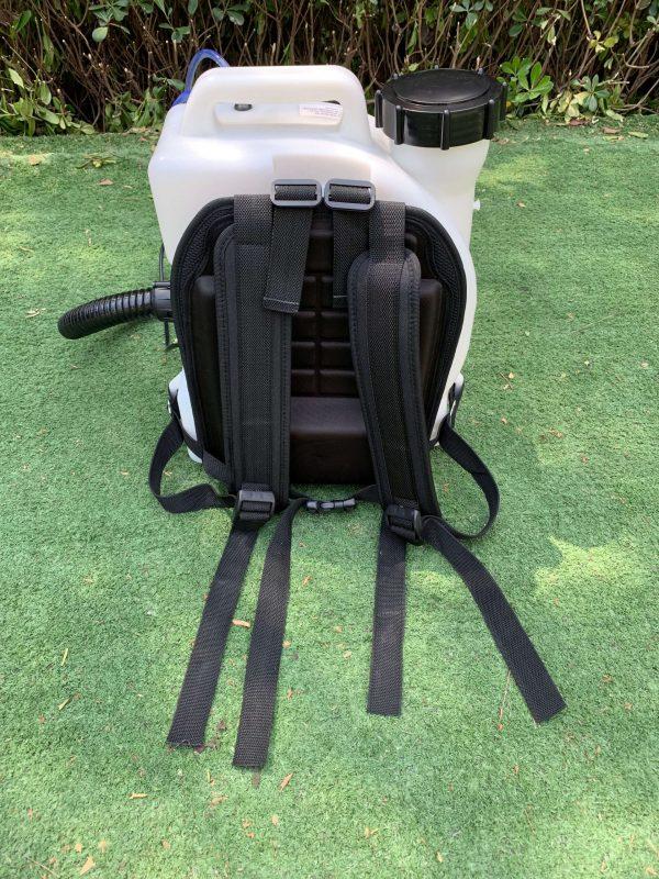Zamgławiacz elektryczny ULV plecakowy-5566