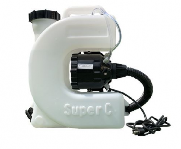 Zamgławiacz elektryczny ULV plecakowy-5654