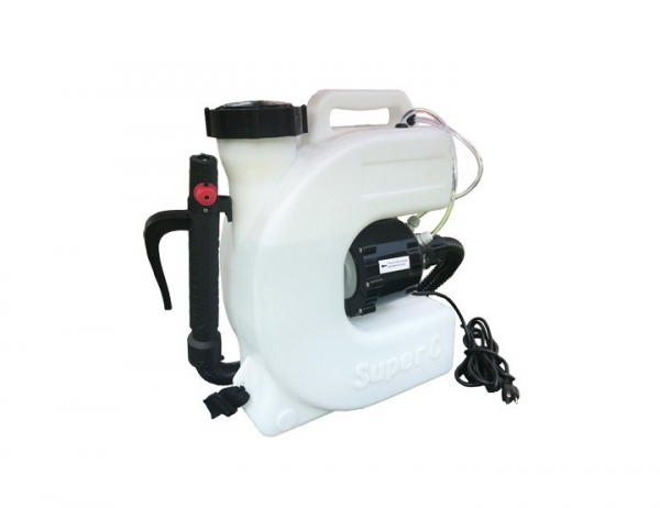 Zamgławiacz elektryczny ULV plecakowy-5656