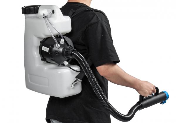 Zamgławiacz elektryczny ULV plecakowy-5657