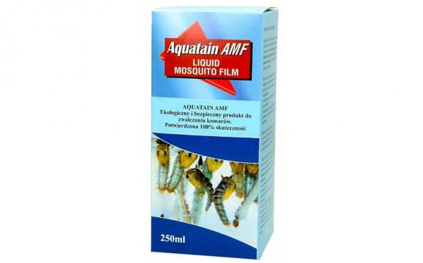 Aquatain na larwy komarów 250ml-0